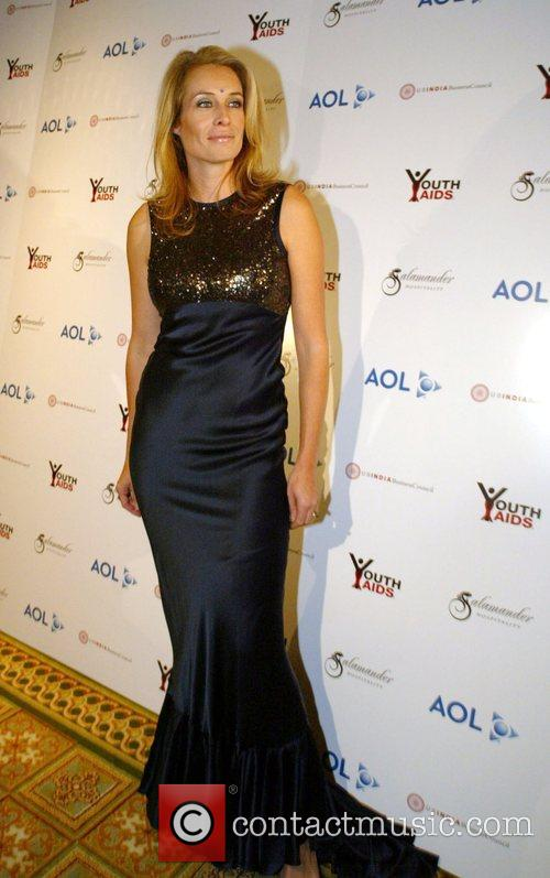 At the 'YouthAIDS Gala: Faces of India' held...