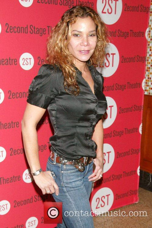Daphne Rubin-Vega Opening Night After Party for the...