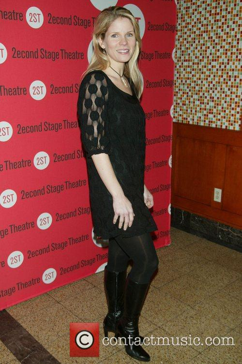 Kelli O'Hara Opening Night After Party for the...