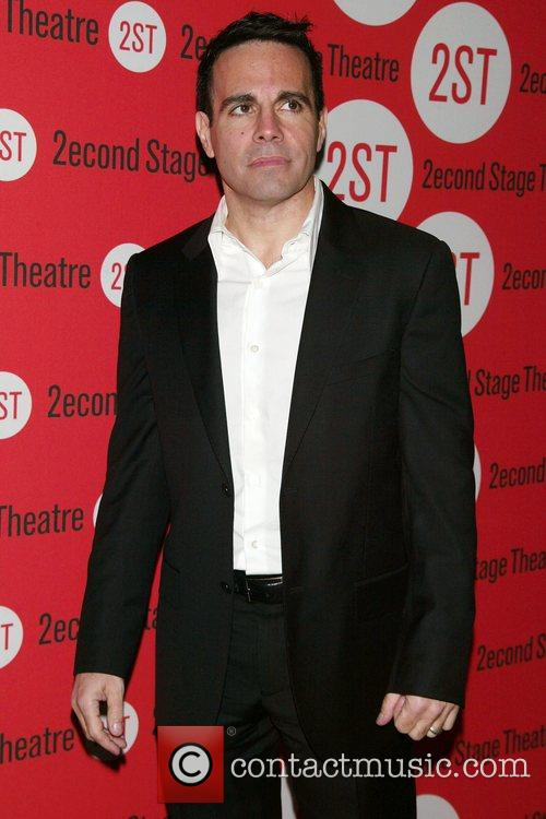 Mario Cantone Opening Night After Party for the...