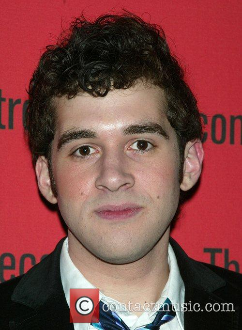 Adam Chanler-Berat Opening night after party for the...