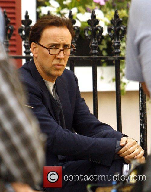 Nicholas Cage 18