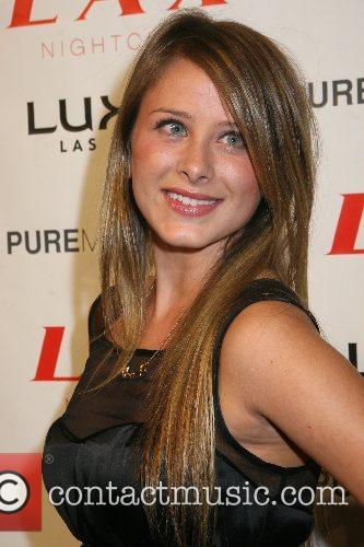 Lauren Bosworth Nicky Hilton celebrates her 25th Birthday...