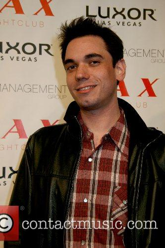 Adam Goldstein, Las Vegas and Nicky Hilton 2