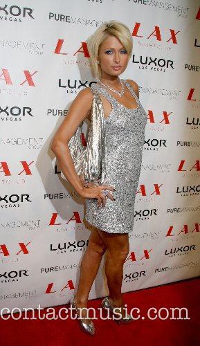 Paris Hilton Nicky Hilton celebrates her 25th Birthday...