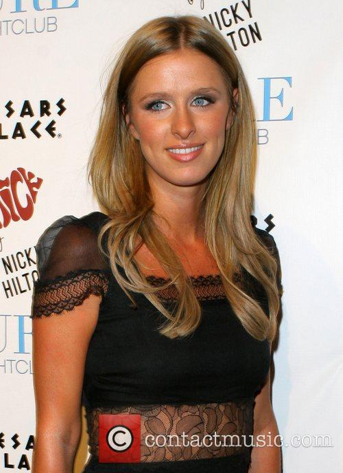 Nicky Hilton and Las Vegas 6