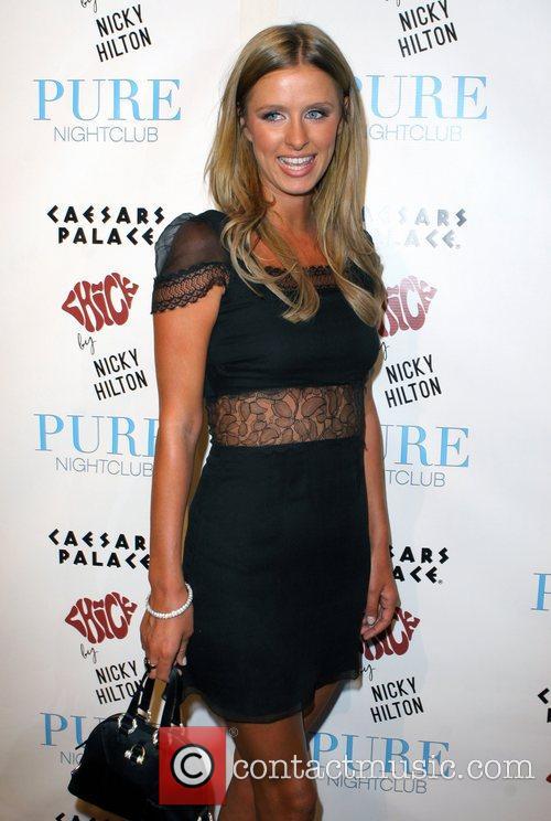 Nicky Hilton and Las Vegas 10