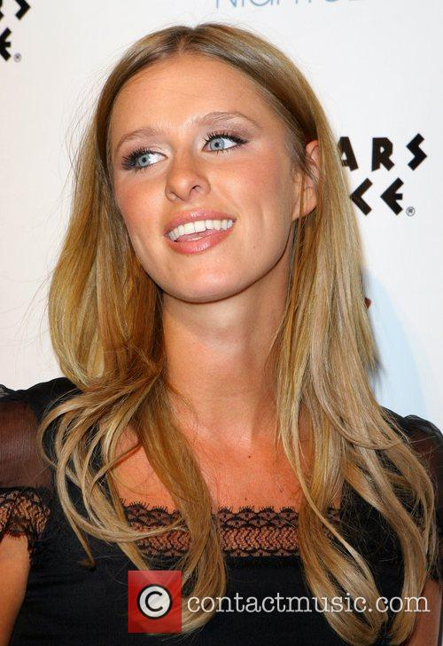 Nicky Hilton and Las Vegas 1