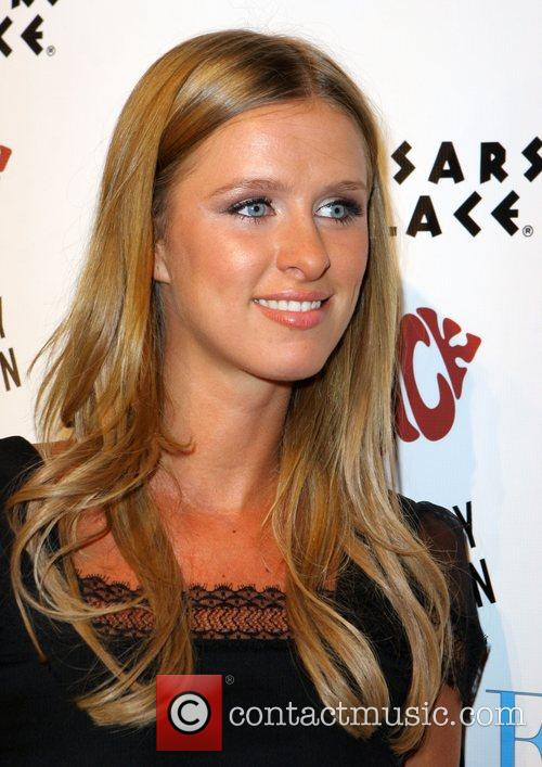 Nicky Hilton and Las Vegas 8