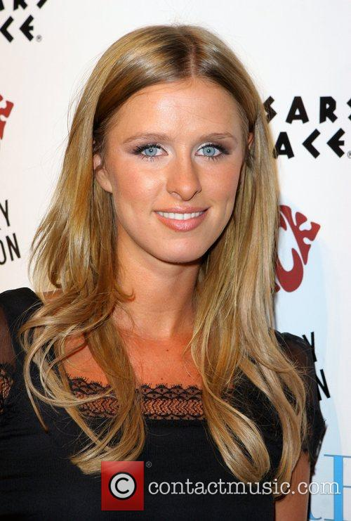 Nicky Hilton and Las Vegas 10