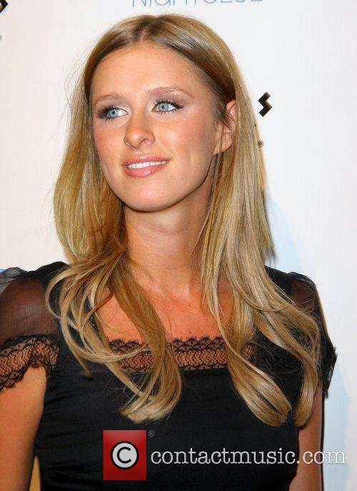 Nicky Hilton and Las Vegas 11
