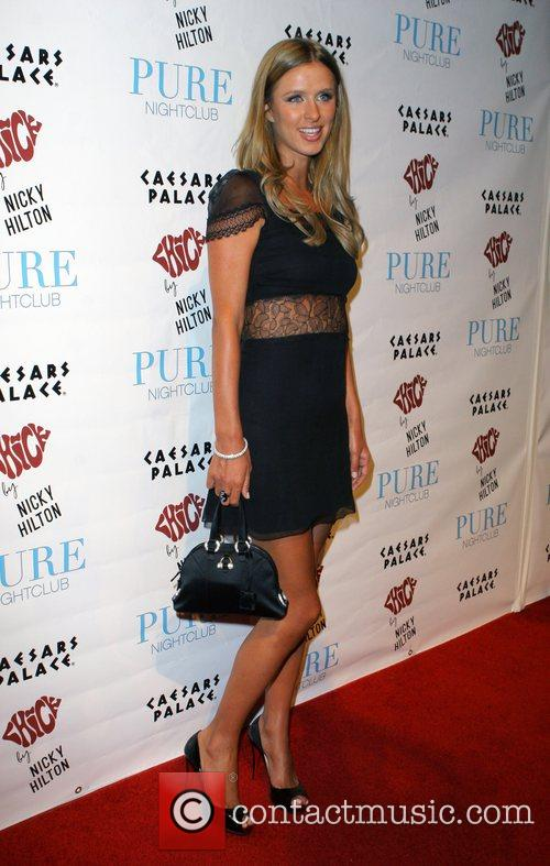 Nicky Hilton and Las Vegas 4