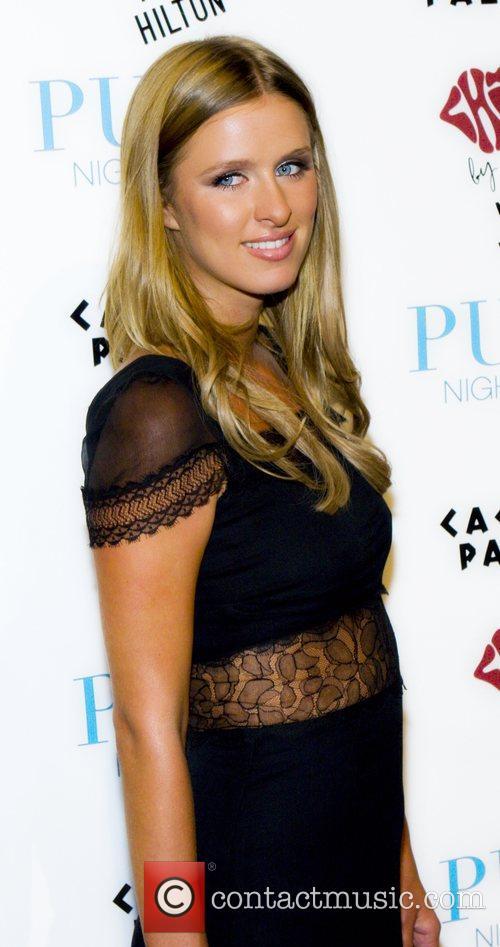 Nicky Hilton and Las Vegas 13
