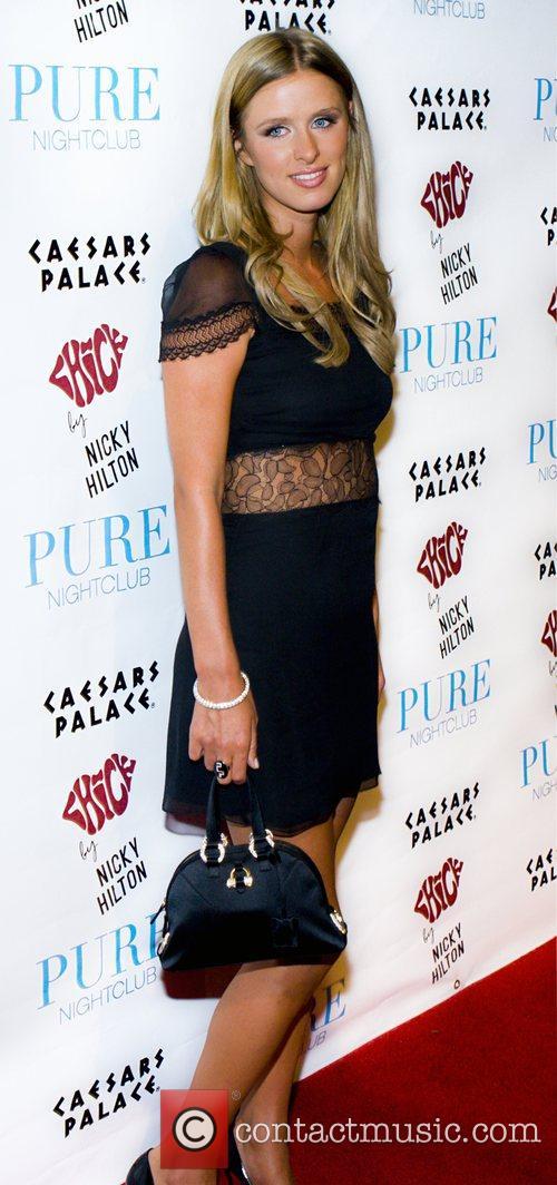 Nicky Hilton and Las Vegas 20