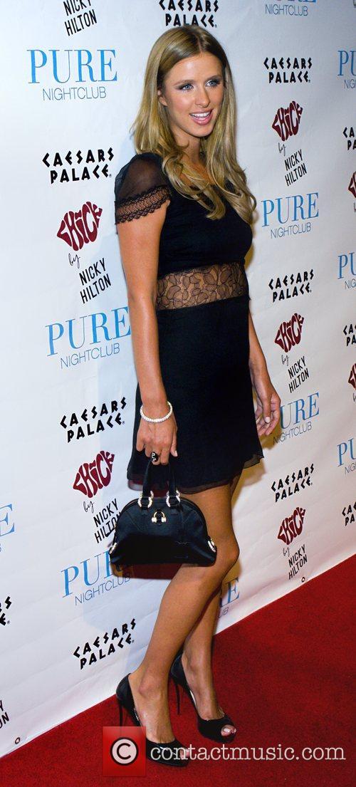 Nicky Hilton and Las Vegas 14