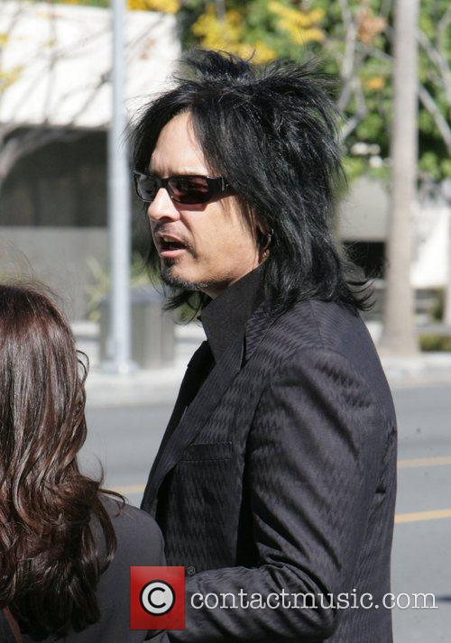 nicky sixx leaving the los angeles superior court 5084695