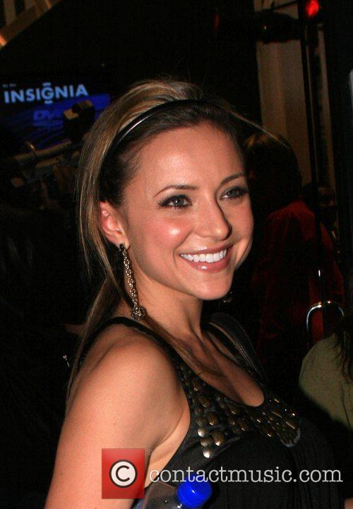 Christine Lakin Launch of new clothing line at...
