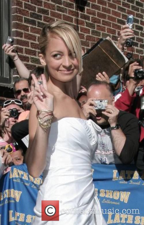 Nicole Richie 34