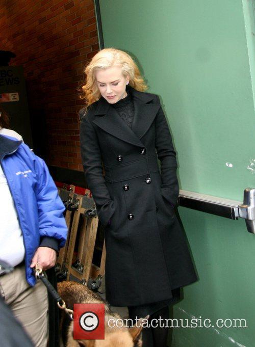Nicole Kidman, ABC