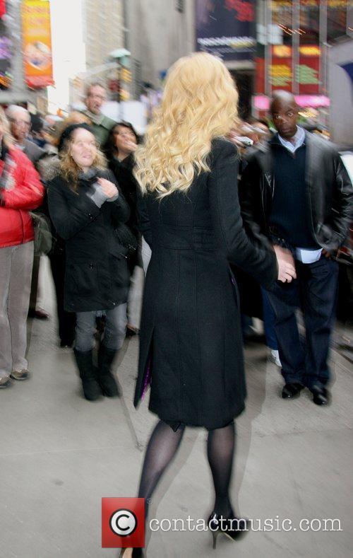 Nicole Kidman 18