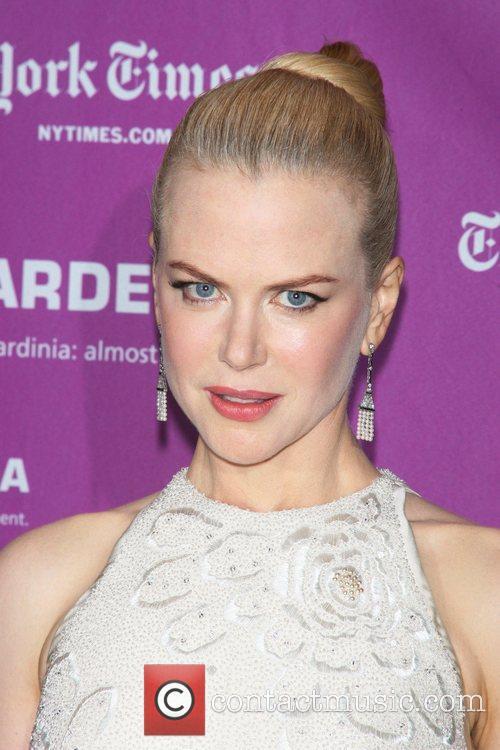 Nicole Kidman, KEITH URBAN, Tom Cruise