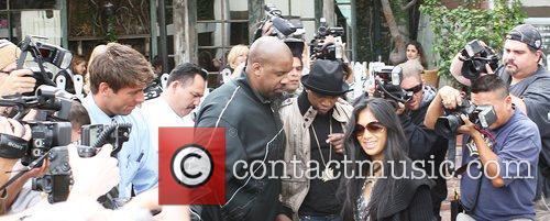Ne-Yo and Nicole Scherzinger 11
