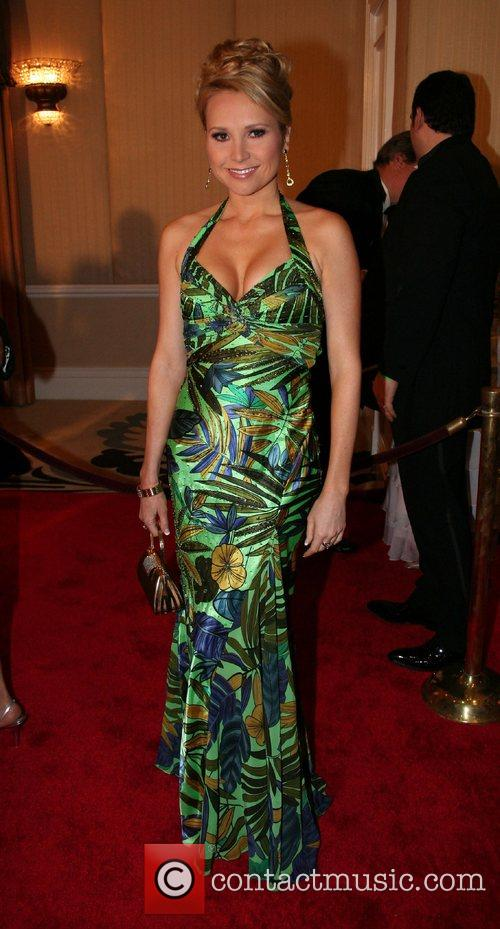 Alanna Curry,  The 18th Annual Night of...