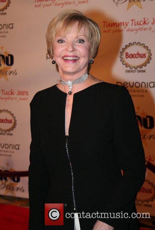 Florence Henderson,  The 18th Annual Night of...