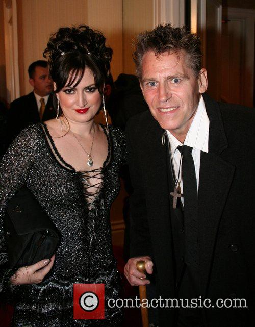 Jeff Conaway and Guest 1