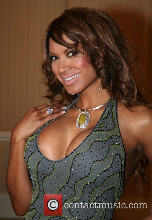 Tracy Bingham,  The 18th Annual Night of...