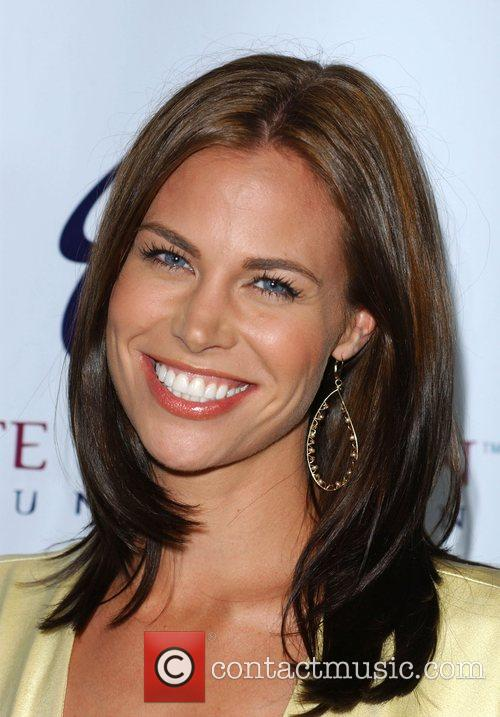Brooke Burns The 4th Annual Night by the...