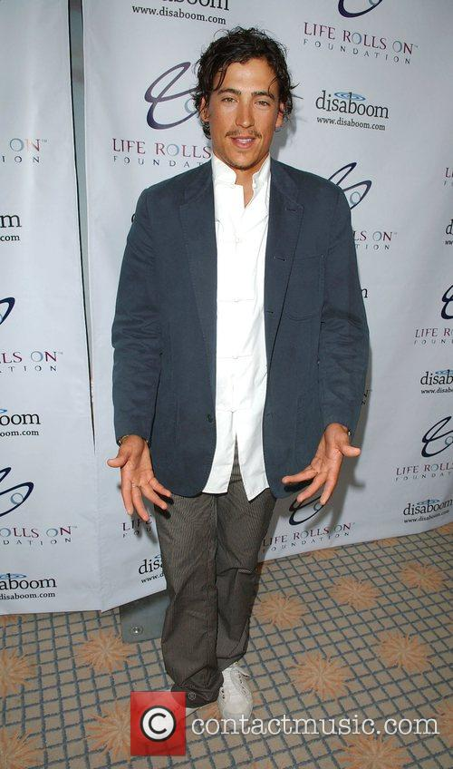Andrew Keegan The 4th Annual Night by the...
