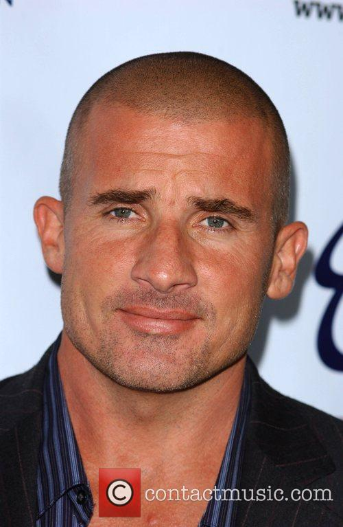 Dominic Purcell The 4th Annual Night by the...