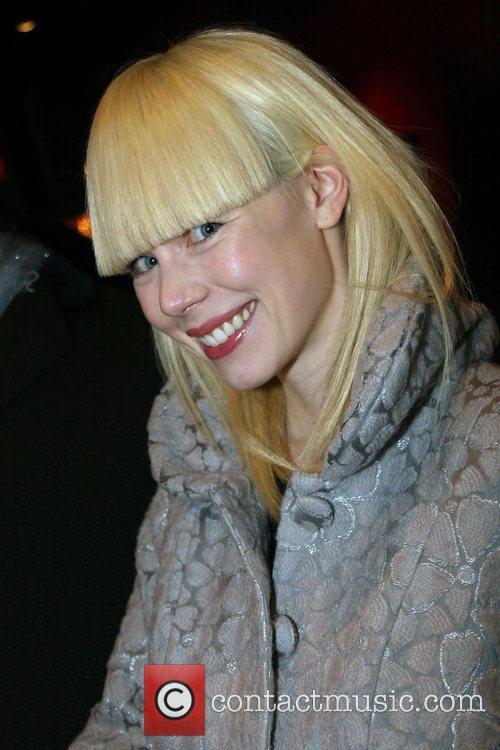 Erin Featherstone
