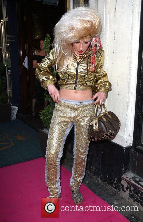 A Night Of Tease - burlesque night organised...