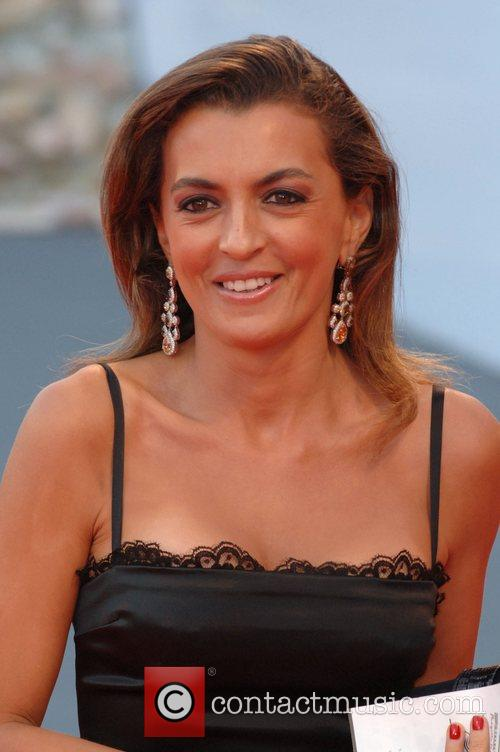 64th Venice Film Festival - Day 8 -...