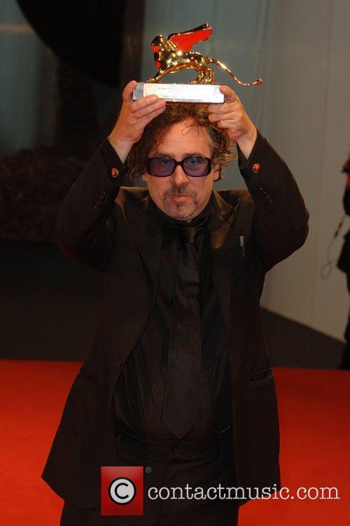 Tim Burton 9