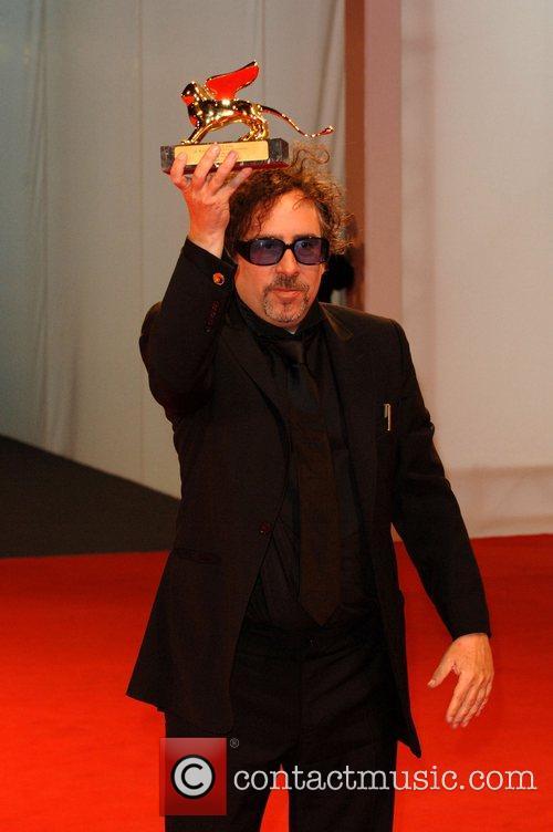 Tim Burton 13