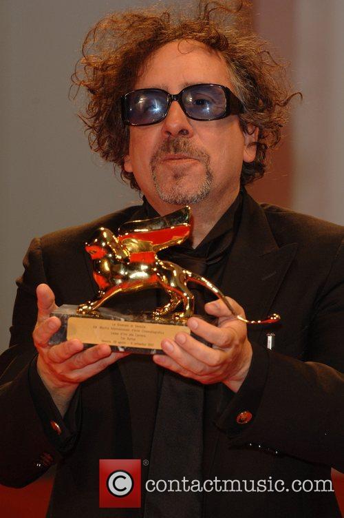 Tim Burton 11