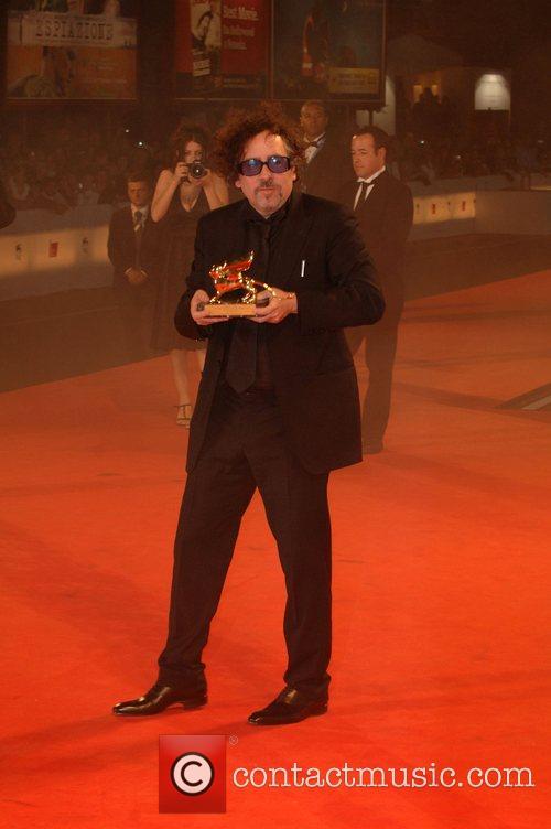 Tim Burton 6