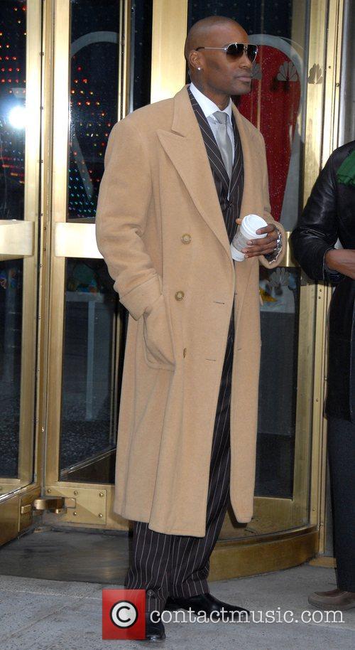 Tyson Beckford 7