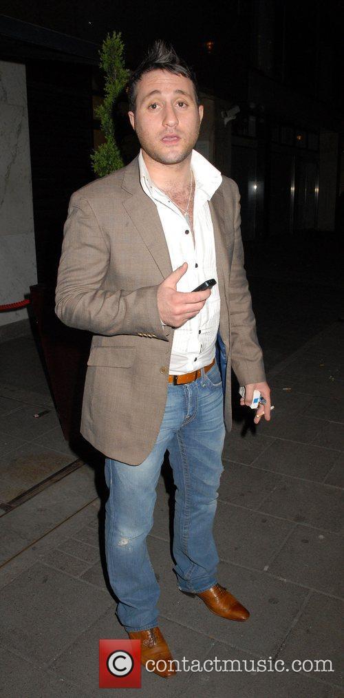 Antony Costa,  Former Big Brother star Nikki...