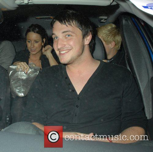 Liam McGough,  Former Big Brother star Nikki...