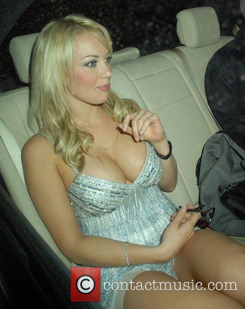 Miss Great Britain, Gemma Garrett Former Big Brother...