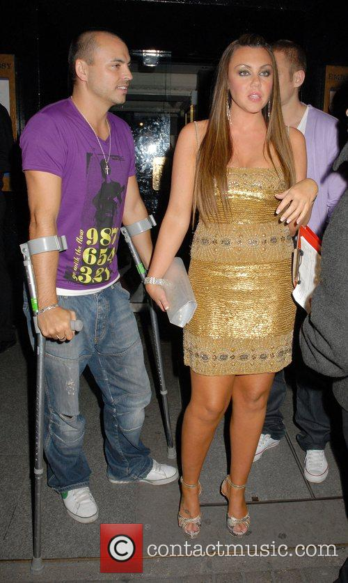 Andy Scott Lee and Michelle Scott-Lee Former Big Brother...