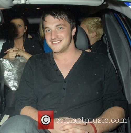 Liam McGough,  Former Big Brother star Nikki Grahame's...