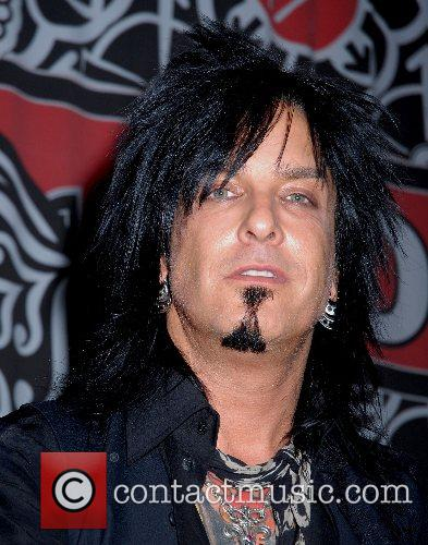 Nikki Sixx, Rock Star and Virgin 3