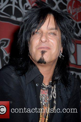 Nikki Sixx, Rock Star and Virgin 18