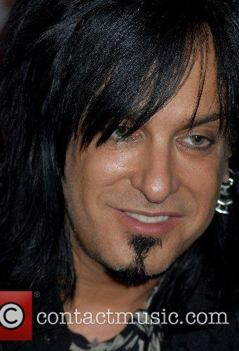 Nikki Sixx, Rock Star and Virgin 19