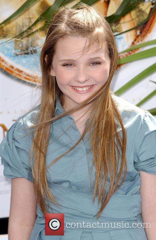 Abigail Breslin 1